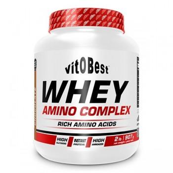 Whey Amino Complex 1Kg