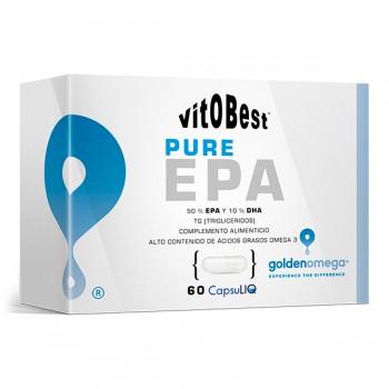 Pure EPA 60 Capsulas Liquidas