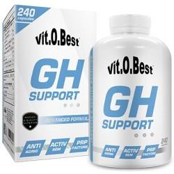 GH Support Advanced Formula