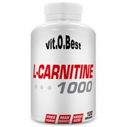 L-Carnitine 1000 100 TripleCaps.