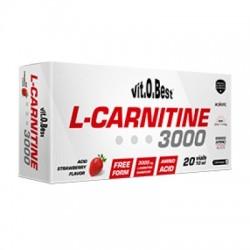 L-Carnitine 3000 viales