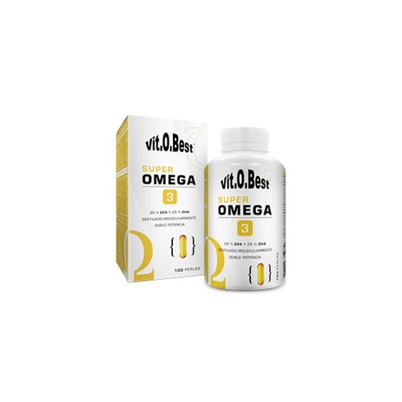Super Omega 3 100 capsulas