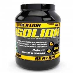 BE A LION ISOLION 2 KG