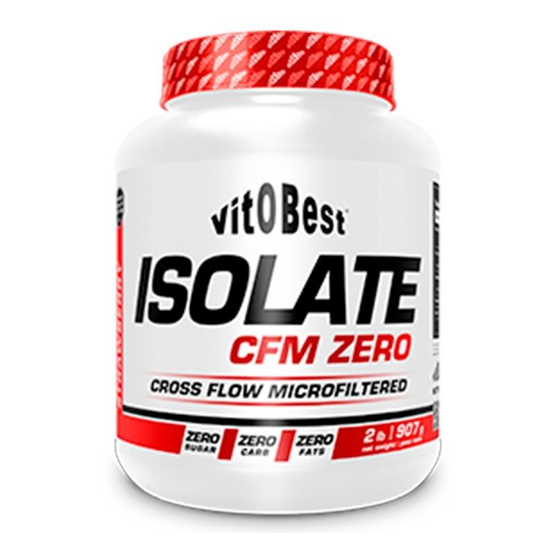 Isolate CFM ZERO 2 LB