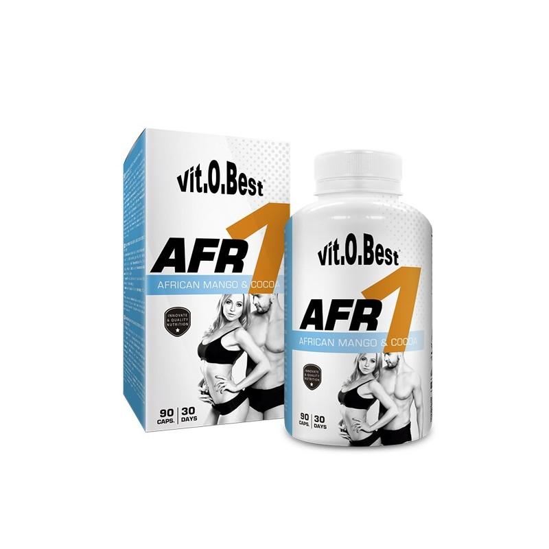 AFR 1 90 Capsulas