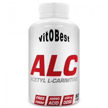 ALC ACETYL L-CARNITINE 90...