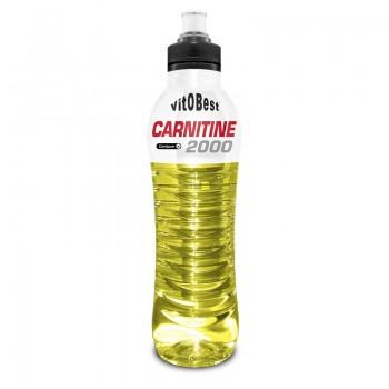 Carnitine 2000 500 ml (12 und)