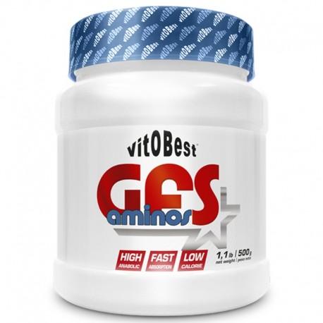 GFS Aminos 500 Gs