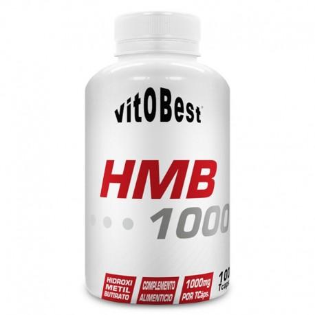 HMB 1000 100 TripleCaps