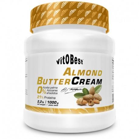 Almond Butter Cream 1kg