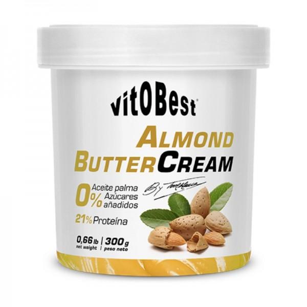 Almond Butter Cream 300 g