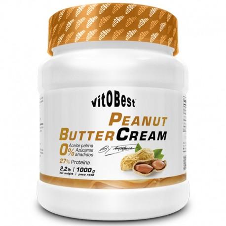 Peanut Butter Cream 1 kg