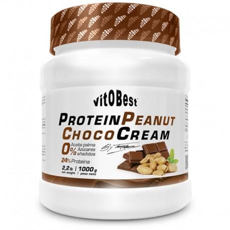 Protein Peanut ChocoCream 1 kg