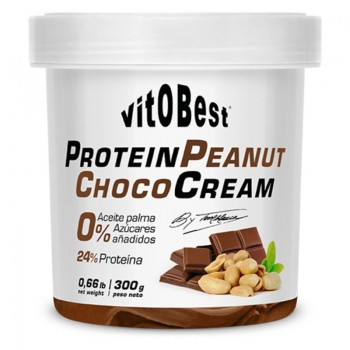 Protein Peanut ChocoCream 300 g