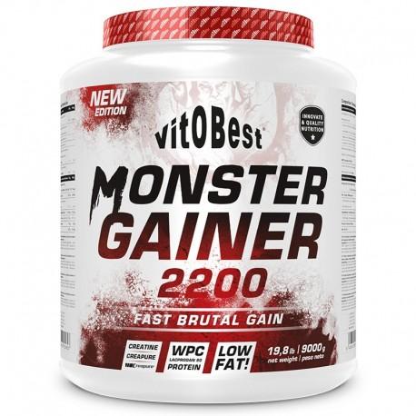 Monster Gainer 2200 9kg