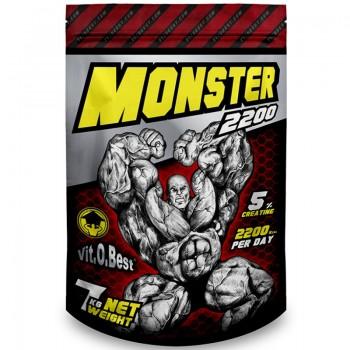 Monster Gainer 2200   7kg