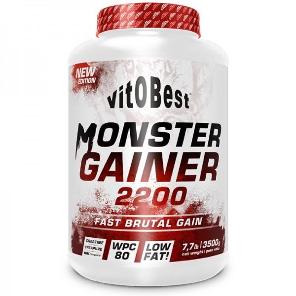 Monster Gainer 2200 3,5 kg