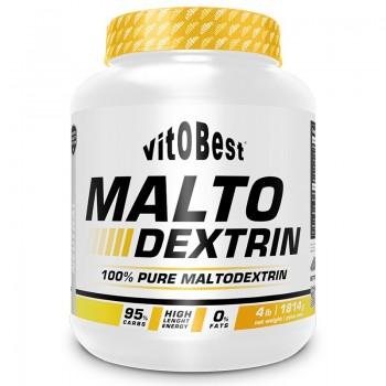 Maltodextin 4 lb