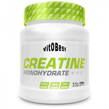 Creatine monohydrate (creapure) 200gr