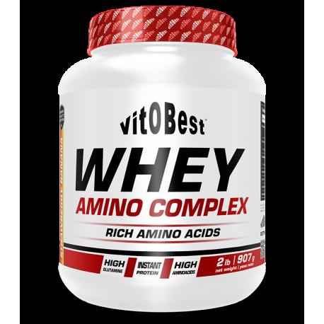 Whey Amino Complex 2lb
