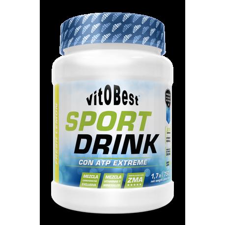 Sport Drink + ATP Extreme
