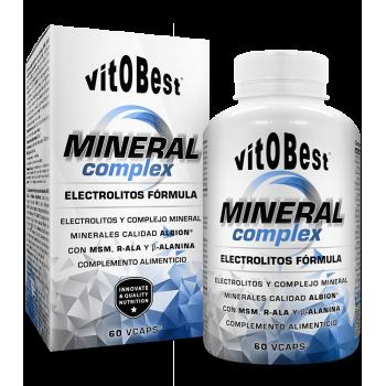 MINERAL COMPLEX 60 Vcaps.