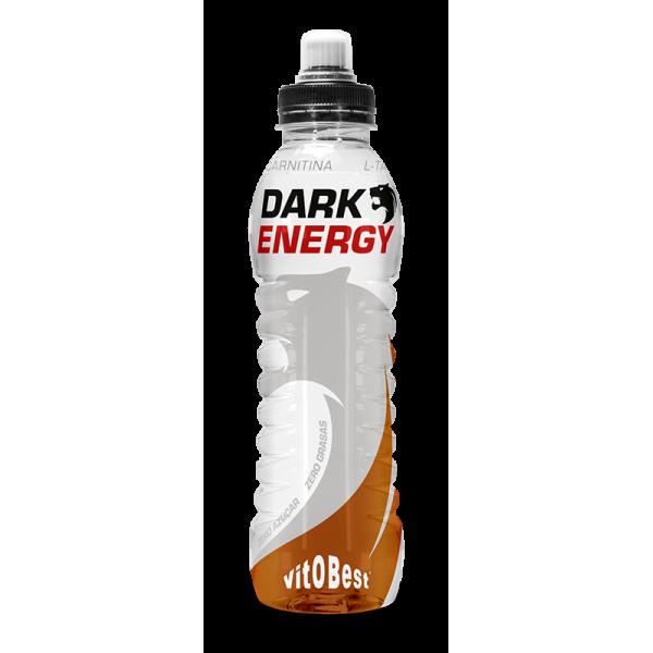 Dark Energy Drink  (sin gas)