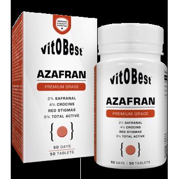 AZAFRAN 50 Comp.