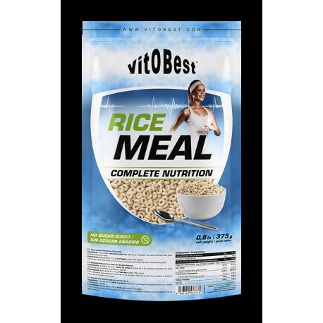 Rice Meal 375 gramos