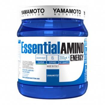 ESSENTIAL AMINO ENERGY 200 gramos