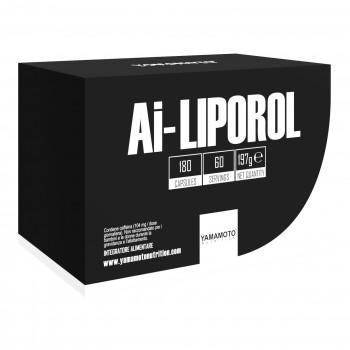 AI-LIPOROL® 180 cápsulas