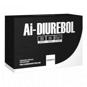 AI-DIUREBOL®90 cápsulas
