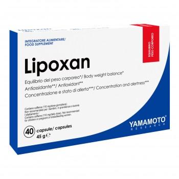 LIPOXAN® 40 cápsulas