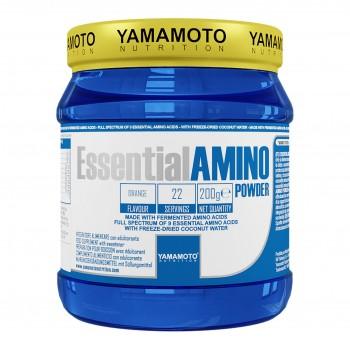 ESSENTIAL AMINO POWDER 200 gramos