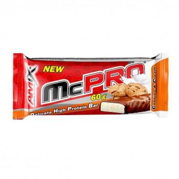 Barritas Mc-Pro Protein Bar 35 Gr