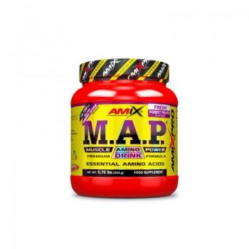 M.A.P.® Amino Drink 344 gramos