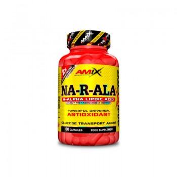 NA-R-ALA 60 Capsulas