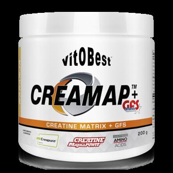 Creamap+GFS Powder 200 Gr