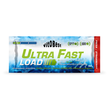 Ultra Fast Load sobre 50 gr