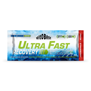 Ultra Fast Recovery sobre 50 gr