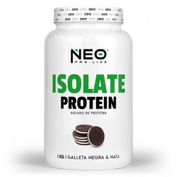 Isolate Protein 1 kg