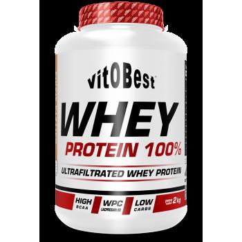Whey Protein 100% 2 Kg