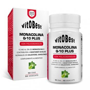 Monacolina Q10 Plus 50...