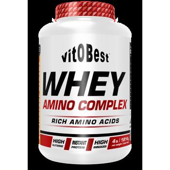 Whey Amino Complex 2 Kg