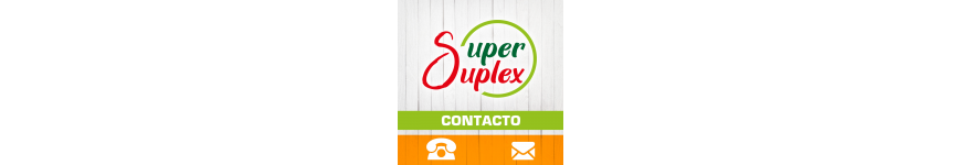 SuperSuplex preparador personal online o presencial
